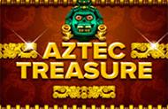 Слот Aztec Treasure в онлайн казино