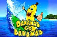 Аппарат Bananas Go Bahamas в онлайн казино