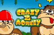 Слот Crazy Monkey 2 на деньги