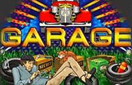 Garage – играйте на деньги
