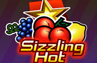 Онлайн автомат 777 Sizzling Hot