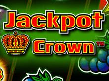 Лучший 777 автомат Jackpot Crown